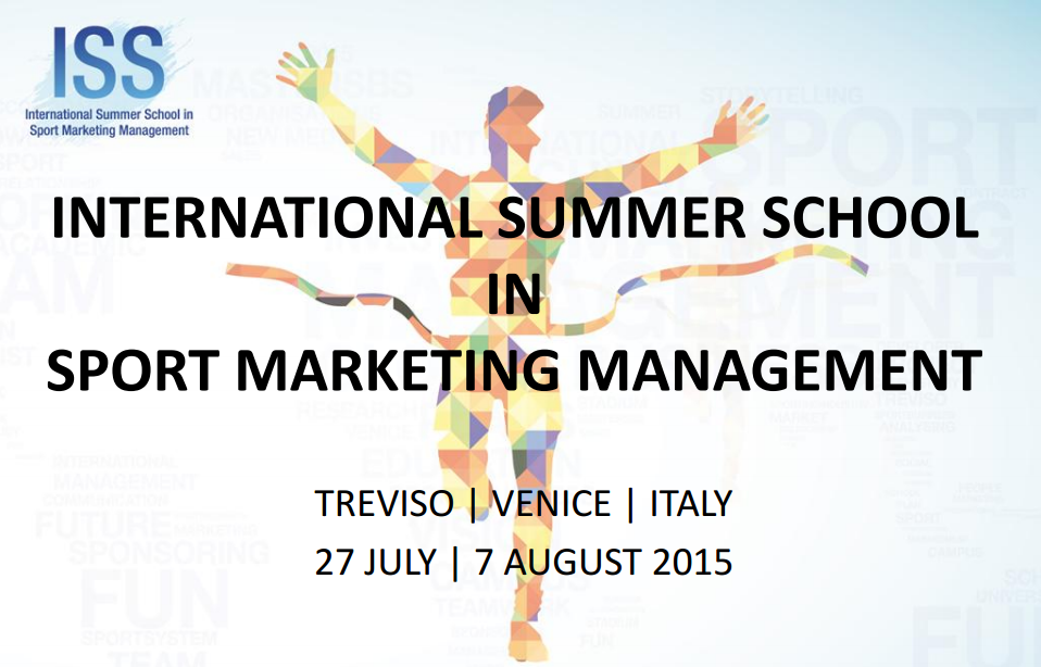 ISS International Sport Summer School