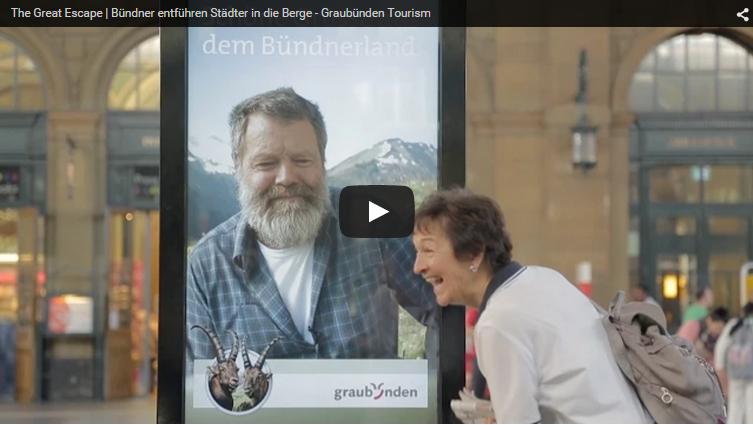 video virale svizzera