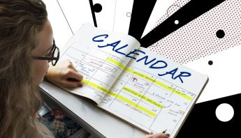 che cos'è calendario editoriale Social Network