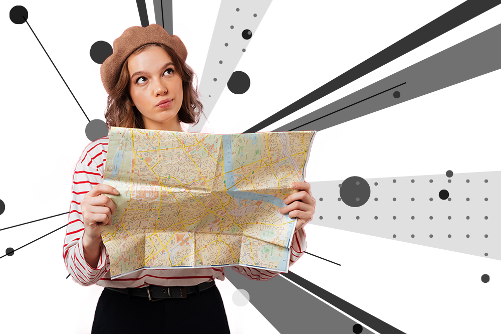 customer journey - il viaggio del cliente