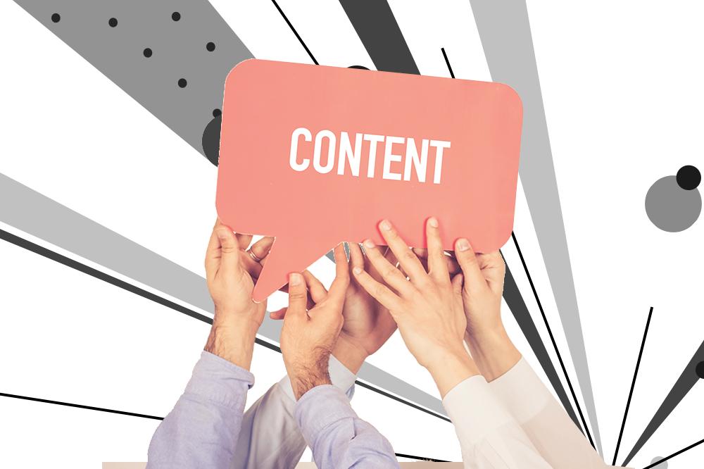 content marketing per eCommerce